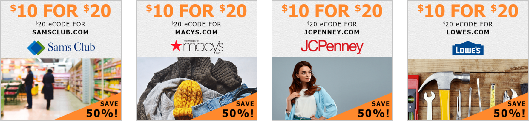 Discount Codes Online Shopping