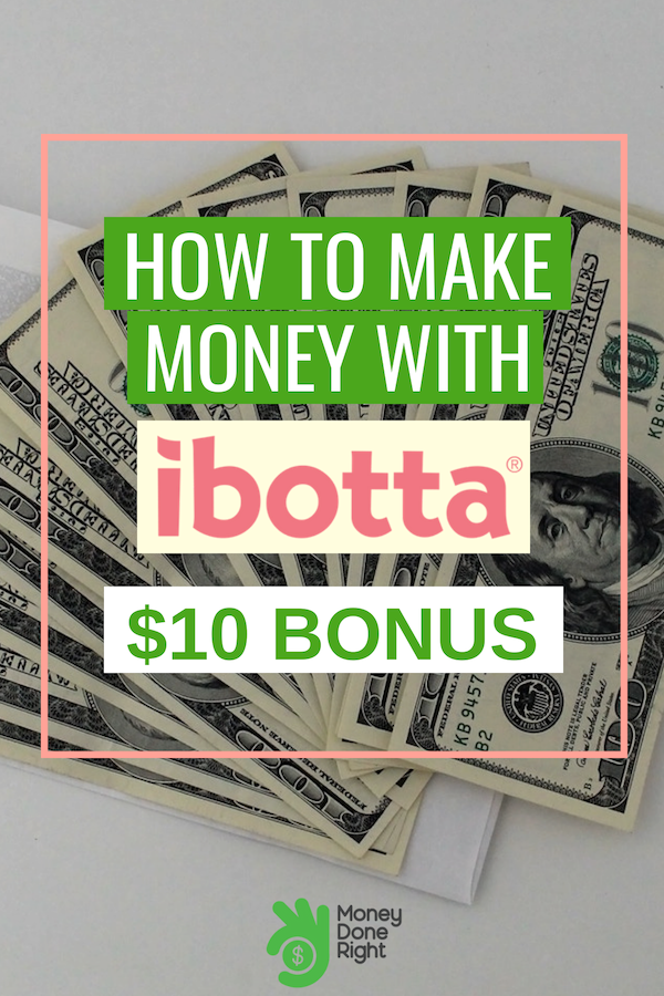 Ibotta Review: check out our review of the popular cash back app Ibotta. Check out our Ibotta tips and see if you can get cash back on groceries, clothes, and more. In our review you can also find a $10 Ibotta referral bonus. #Ibotta #CashBack
