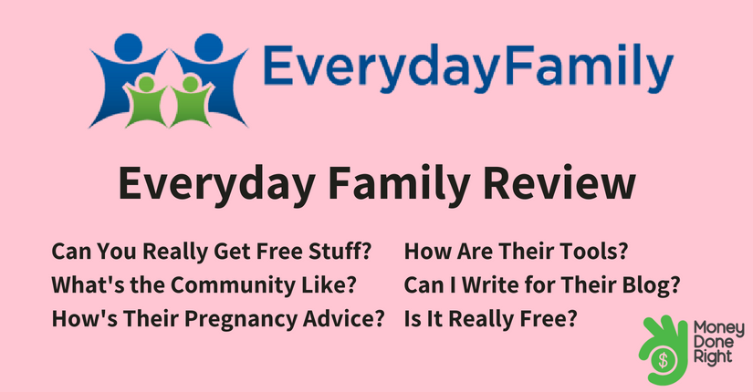 Everyday Family Review