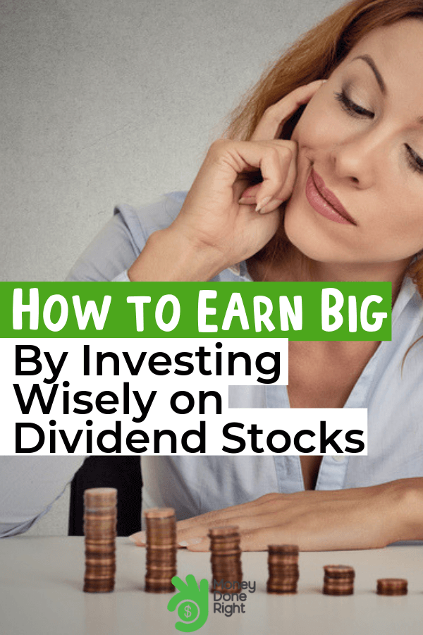 Here's a great way of increasing your wealth over time and also a guide how you can earn big. #increasewealth #overtimewealth