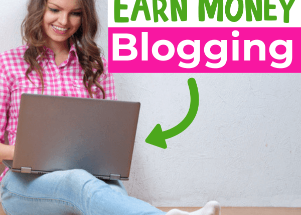Wanna start a blog? Today's your lucky day! Check out this free E-Course. #startablog #blogging