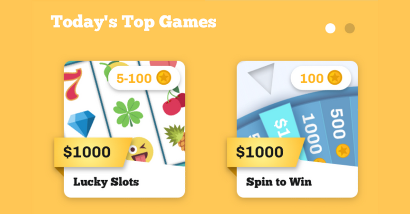 Free Game Apps to Win Real Money