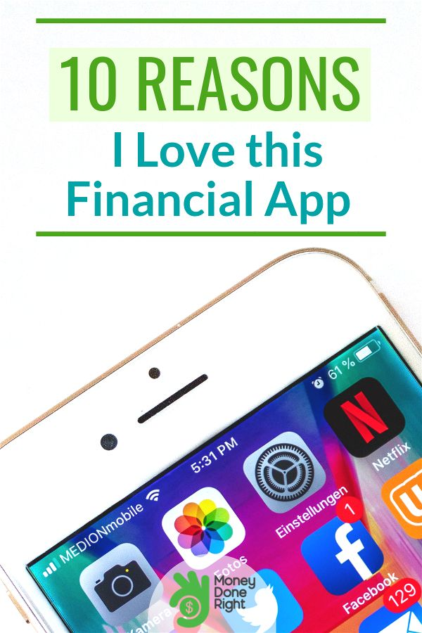 This personal finance app will help you track your income, spending, and your net worth. It only takes 30 minutes to setup and you're set to reach where you want to be financially. #financialgoals #personalfinanceapp