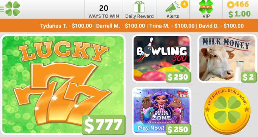 Free Game Apps to Win Real Money: 3 Apps that Can Make You $1,000