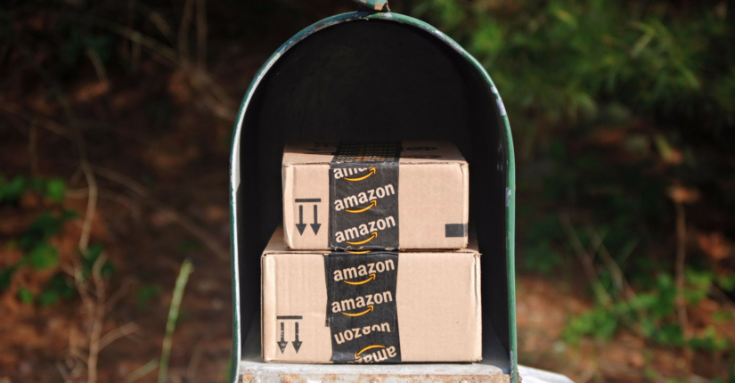 Get Paid to Shop on Amazon