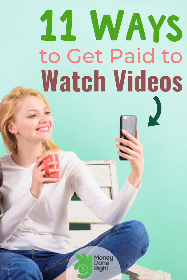 Ever wondered if there was a way to get money into your pockets while enjoying your favorite pastime? This is definitely possible. Here are 11 ways to definitely sit back, relax, and enjoy. #watchvideos #watchandearn
