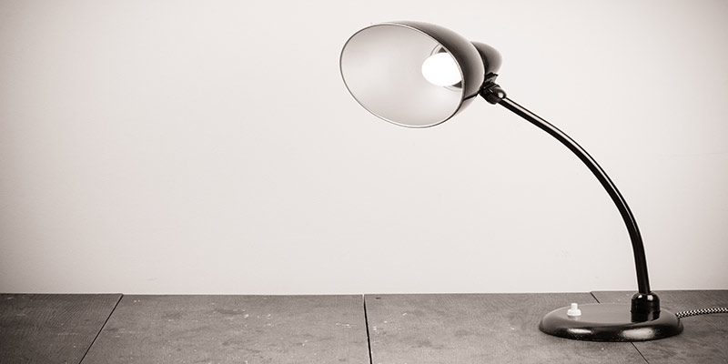 Gooseneck Desk Lamps