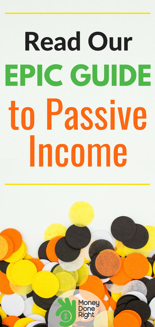What is passive income, and how can I create it? Here's everything you need to know about this popular term and how it can impact your life. | #passiveincome #freemoney #personalfinance #financialadvice