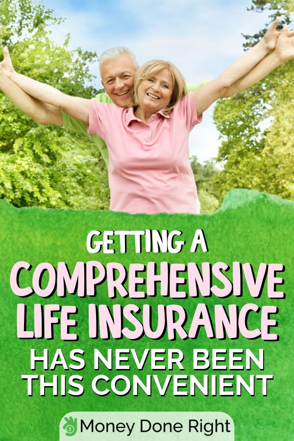 No one wants to think about dying, especially if one's death means that their loved ones might suffer financially. If this concerns you then all the more do you need a life insurance. Check out how Haven Life Insurance can help you with what you need. #havenlife #havenlifeinsurance