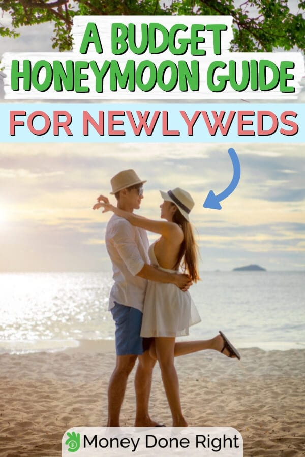 Have the perfect honeymoon even on a budget and still have a good time with your partner. Here's how you could save money for your honeymoon. #perfecthoneymoon #savemoneyforhoneymoon