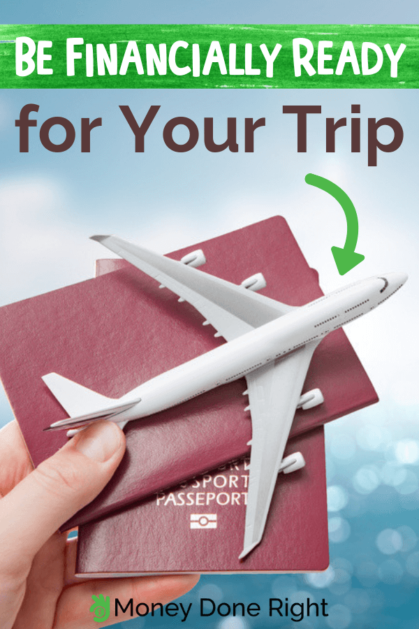 Going on a trip might be costly, so you need to be ready for it. Here's a globetrotter's ultimate guide to save money for a trip. #getreadyfortripcosts #globetrotterultimateguide