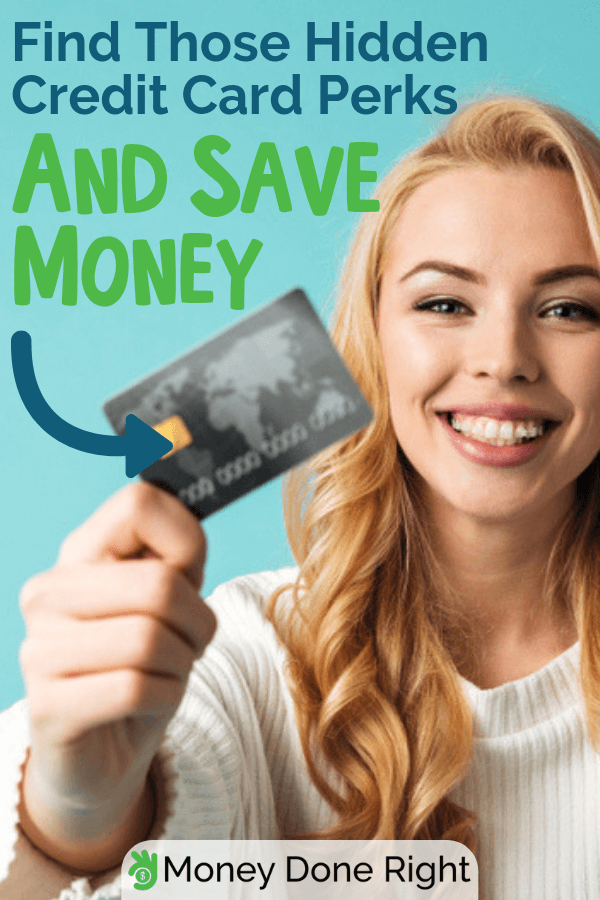 For some, having a credit card is just beneficial for purchases that are made when cash is unavailable. However, there are actually perks in owning one that we barely notice, which can actually help us save money. #creditcardperks #savemoneyccperks