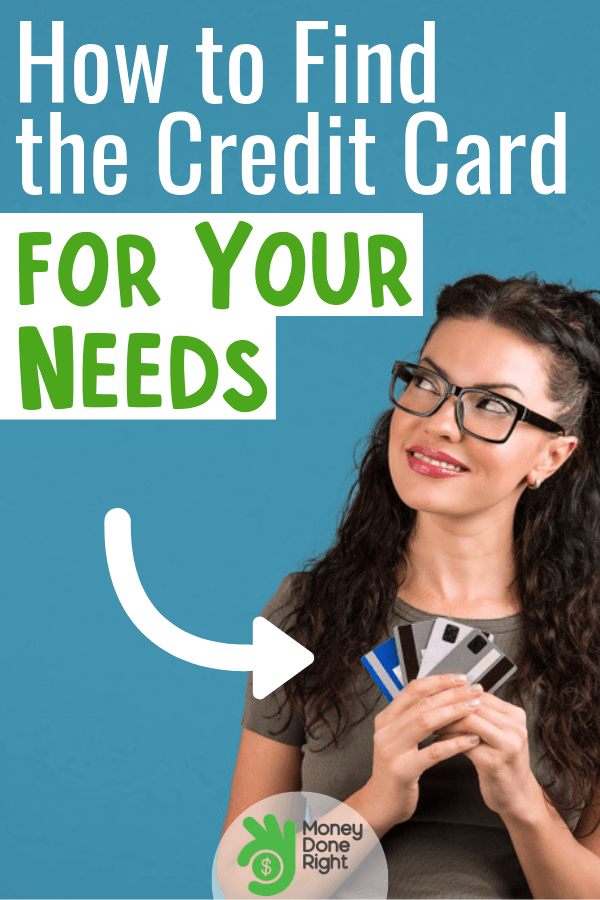 Here's how to find the best credit card which has the lowest interest and that is perfect for your needs. #bestcreditcard #perfectforyourneeds