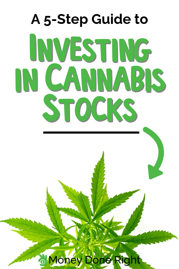 How to Invest in Cannabis Stocks: A Guide for Beginners