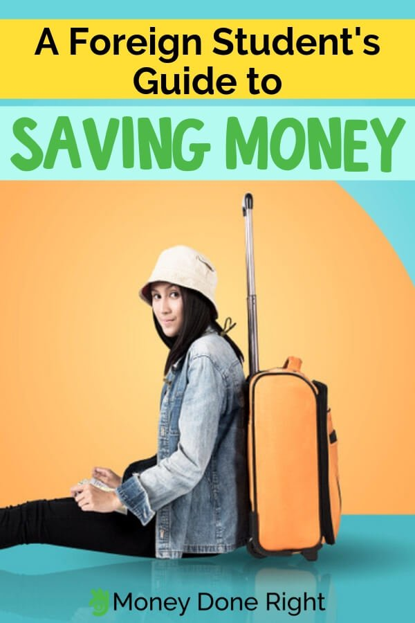 Studying overseas is a great privilege and a once in a lifetime opportunity to see the world in a new perspective. Others may think it would be costly or difficult however, that would be wrong. Planning ahead is the key to make it a success. Here's the ultimate guide for saving money while studying overseas. #overseassavingguide #studyabroadguide