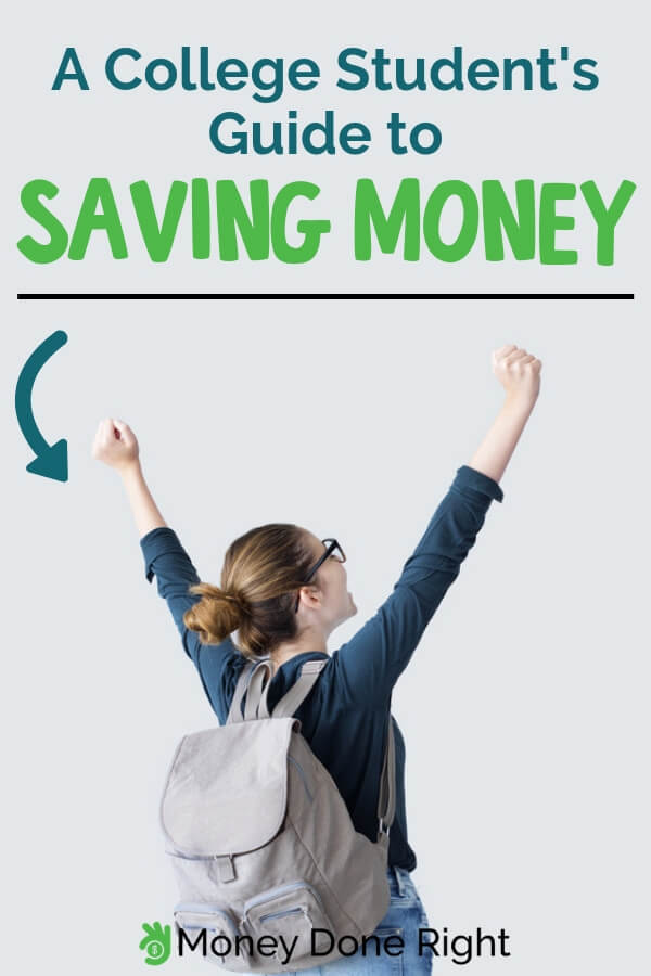 Want to maximize your allowance and also save at the same time? No problem! These amazing tips and tricks would help you do the job. #collegetips #studenttricks