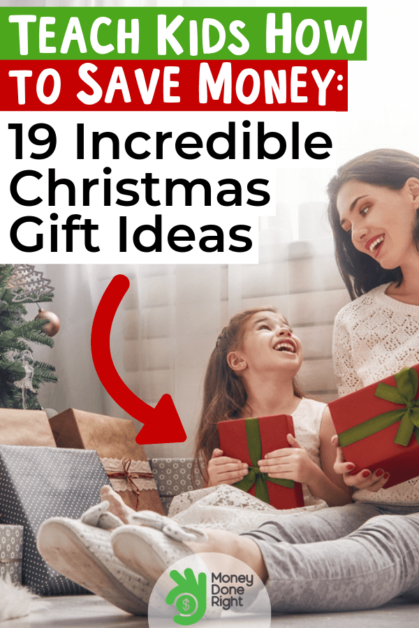 """""""Wondering how to teach kids about money? We can teach them in a different form through gifts and here's how. #teachkidsaboutmoney #giftteaching"""""""