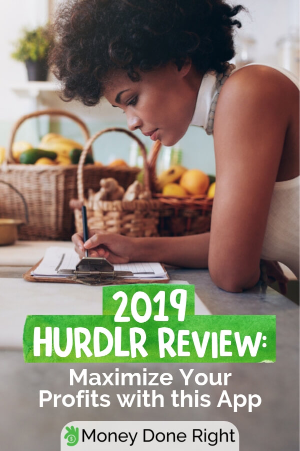 This Hurdlr review goes in-depth to give you different points on how this app can make your business prosper. #hurdlr #hurdlrreview