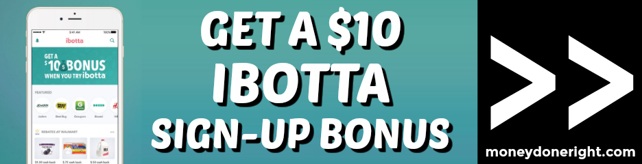 Ibotta Bonus