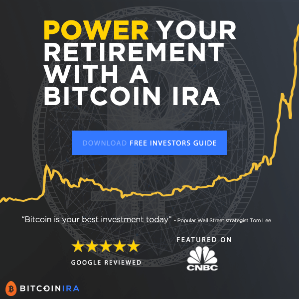 Invest in Bitcoin with 401k or IRA Retirement Account