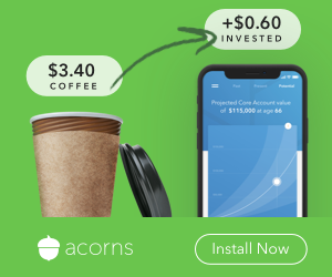 Is Acorns Legit or a Scam