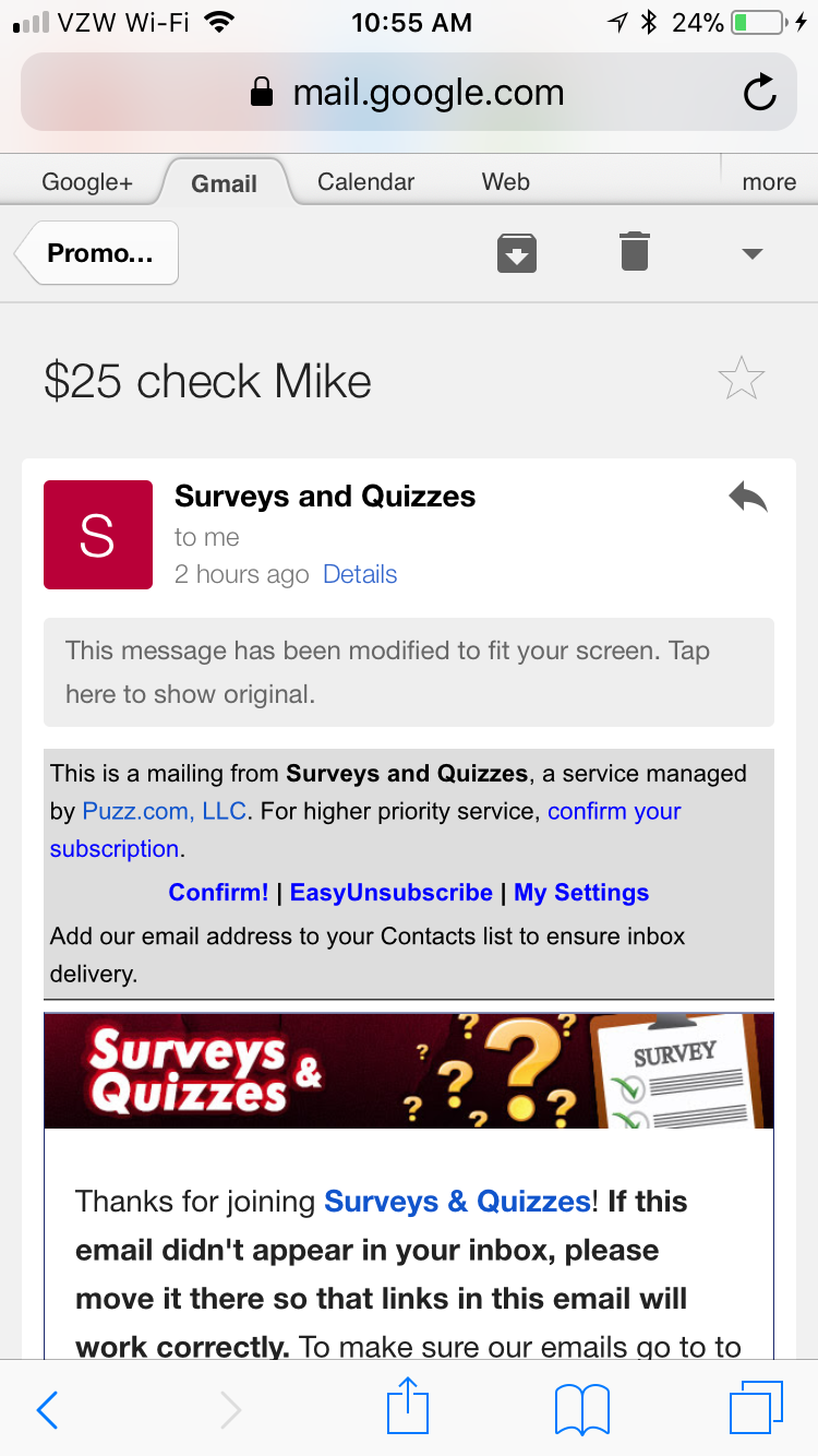 Is Survey Voices a Scam