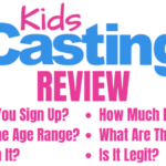 Kids Casting Review: How Does Kids Casting Work and Is It Legit?