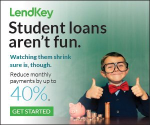 LendKey Student Loan Refinance