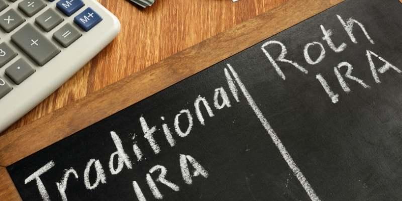 Make IRA Contributions