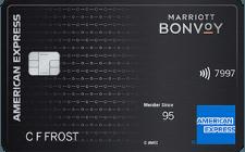 Marriott Bonvoy Brilliant American Express Card