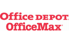 officemax and office depot