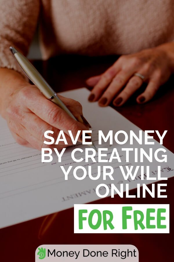 Worried about your loved ones in case of sudden death? Be prepared by using one of the following suggested places online where you can generate a testament for your supposed heirs. #onlinewillforfree #createfreewillonline