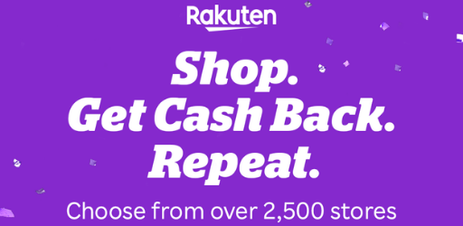 Rakuten App Pays You