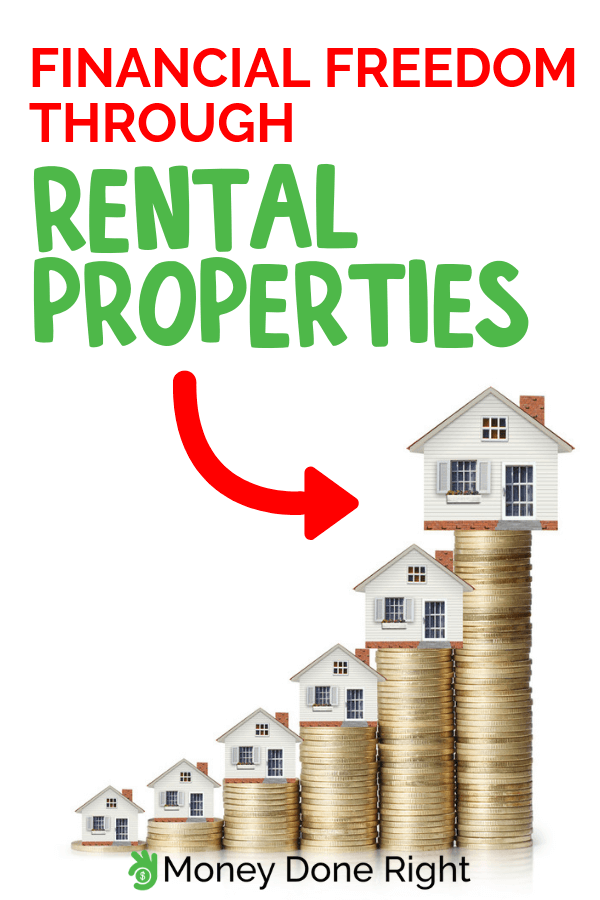If you already have the money and time, invest on rental properties now! Build your wealth through this investment. Learn more on how to do it in this article. #rentalproperties #wealthonrentalproperties