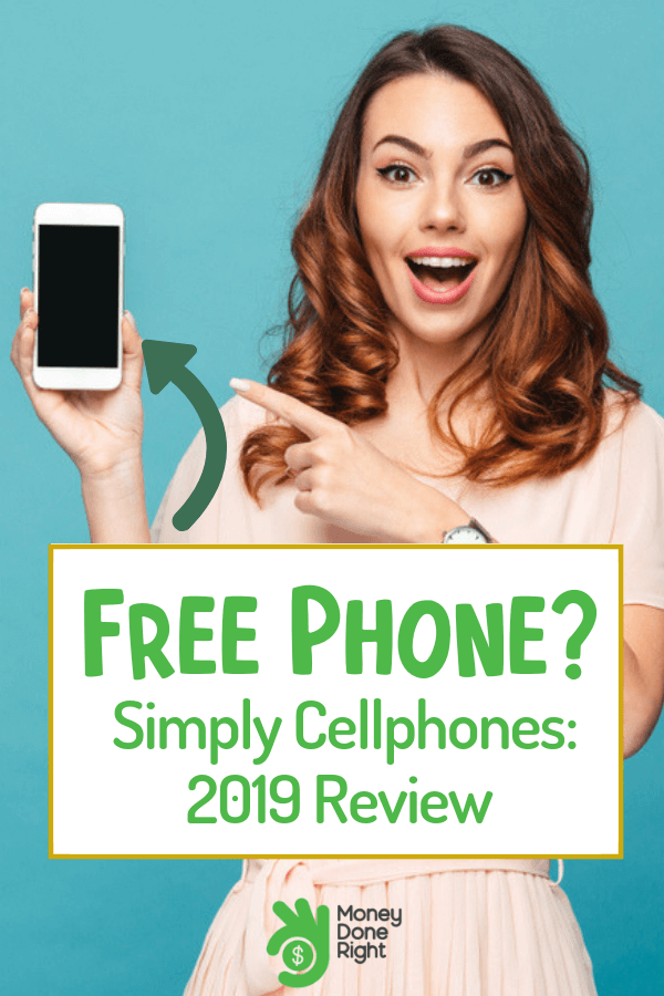 Getting a phone or phone plan can be quite expensive, and that there's no way to get a free phone. Well sorry to break it to you, but it does exist and there is a way to get one for free. #itdoesexist #waytogetfreephone