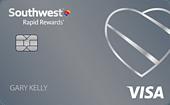 Southwest Rapid Rewards Plus Credit Card
