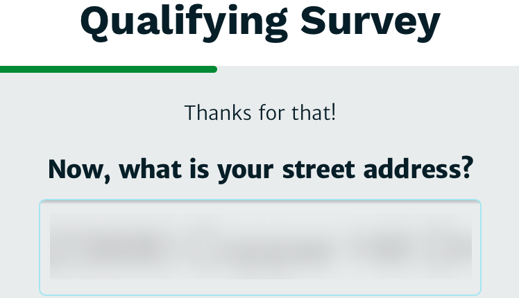 Survey Voices Legit