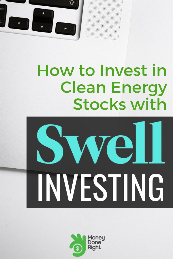 This investing platform gives conscious investors the opportunity to allocate funds in companies that solve global challenges. Are you up for it? #consciousinvestor #Swellinvestingplatform