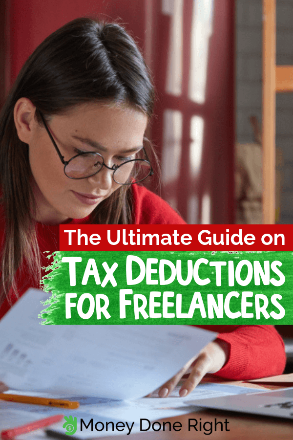 Working from home could be very beneficial as you get to enjoy the comfort and convenience of your own space. But how about the expenses? There are tax deductions that can help lower your bills. Find out it here. #taxdeductions #workfromhometaxdeductions