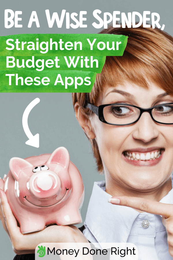 Are you having problems with budgeting? Do you often get stuck in debt just because of overspending? The solution? Make a budget and stick to it. Here are the best apps to help you disburse your finances wisely. #budgetingapps #budgetingwisely
