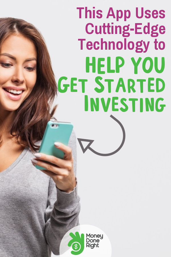 Get started investing with Betterment. The technology they use take off the burden in investing. Are you up for it? #Betterment #investingmadeeasy