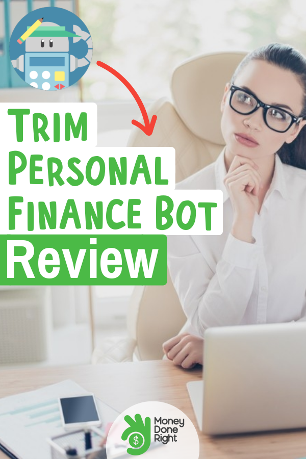 Automated saving is possible and more beneficial than automated spending. Trim helps you with the former and this review is aimed at helping you understand what Trim can do. #automatedsavings #TrimPersonalFinance