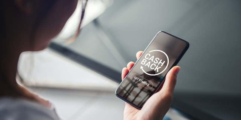 Use Cashback Shopping Apps