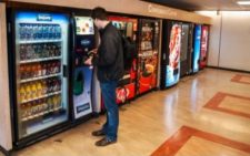 Vending Machines for Passive Income