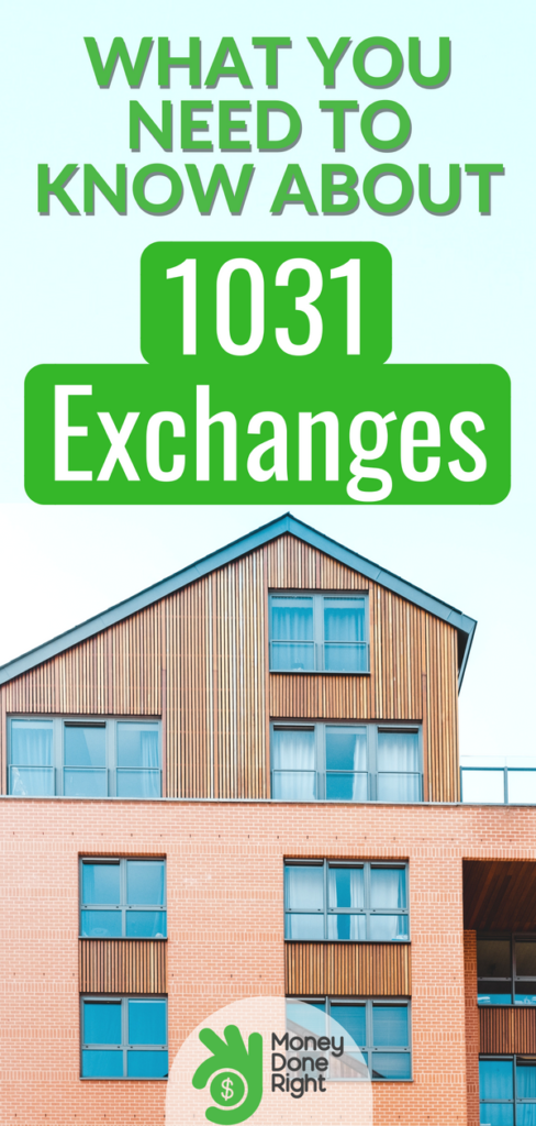 How a 1031 exchange works - why a 1031 is such a great strategy and how it could work for you | #tax #1031exchange #statetax
