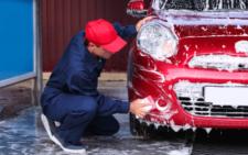 buying a car wash