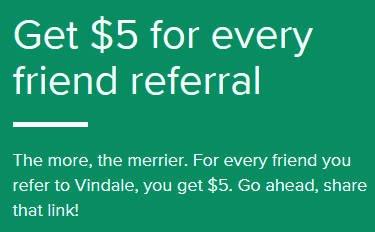 Cash for Surveys Vindale Research - Refer a Friend Reward