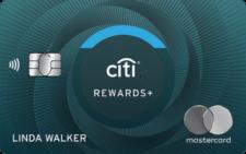 citi rewards plus
