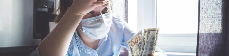coronavirus debt relief