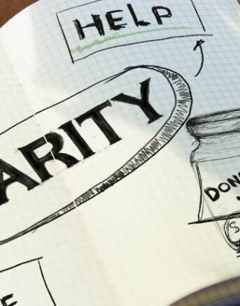 donating to charity how it affects your finances